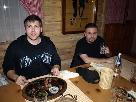 Luka & Zvonko