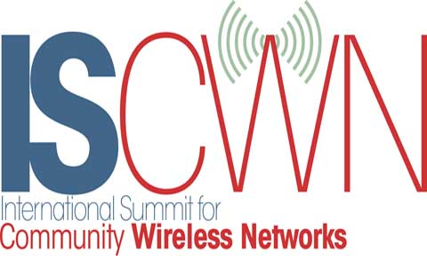 International Summit for Community Wireless Networks